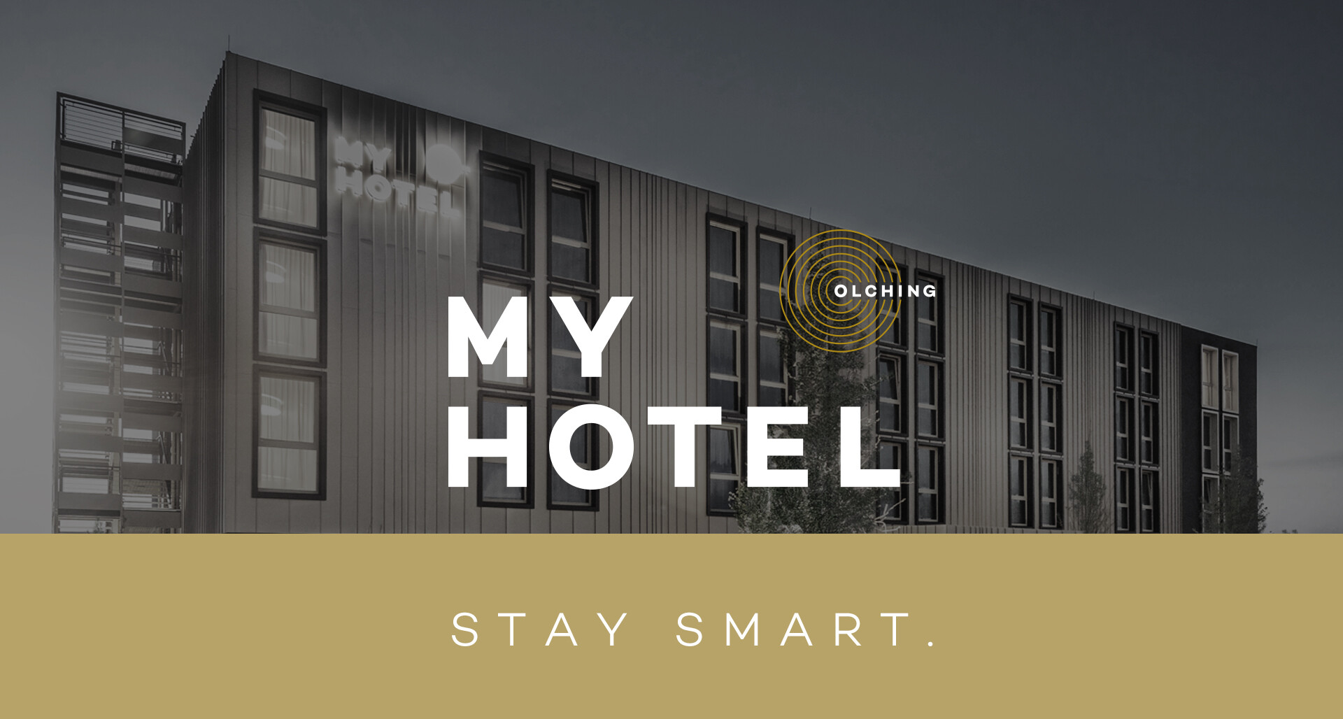 My Home | Sanmiguel Brand Partner | Logo | Olching -Stay smart