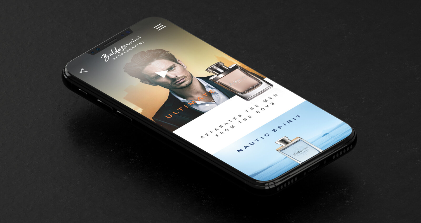 SANMIGUEL_Brand_Partner_Heidelberg_Druckmaschienen_User_interface_design_responsive_design